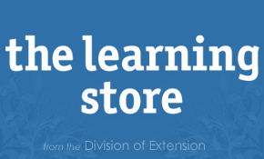 UW Cooperative Extension Learning Store